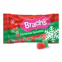 Brachs Spicettes Christmas Candy