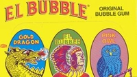 Bubble Gum Cigars - El Bubble Gum