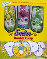 Bunny Pops Easter Suckers