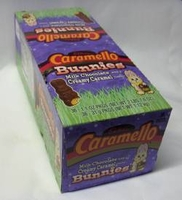 Cadbury Caramello Bunnies - Easter Baster Fillers