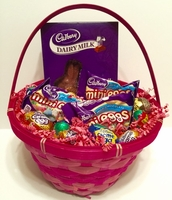 Cadbury Easter Basket