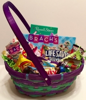Candy Easter Basket