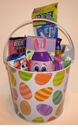 Candy Filled Easter Baskets