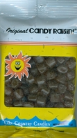 Candy Raisins