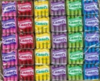 Canel's Kids Fruit Gum