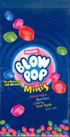 Charms Blow Pop Mini's
