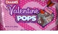 Charms Heart  Pops