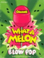 Charms What A Melon  Blow Pops