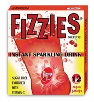 Cherry Fizzies