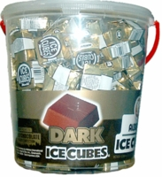 Chocolate Ice Cubes - Dark Chocolate