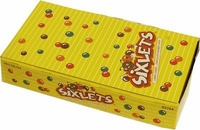 Chocolate Sixlets Candy