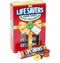 Lifesavers Candy Book