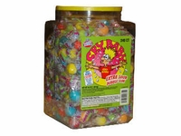 Cry Baby Sour Bubble Gum