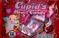 Cupid's Candy Hearts