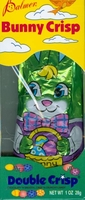 Double Crisp Bunny - Easter Candy