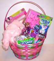 Easter Baskets For Girls