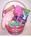 Easter Basket For Girls