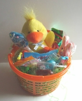 Easter Basket For Smaller Children