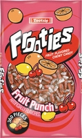 Fruit Punch Tootie Frooties