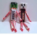Fun Size Candy Bar Party Favors