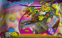Gummy Easter Eggs