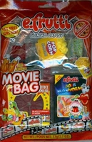 Gummy Movie Bag