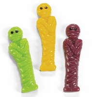Gummy Mummies