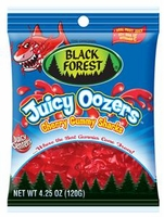 Gummy Sharks - Black Forest Gummy Candy