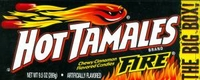 Hot Tamales Fire