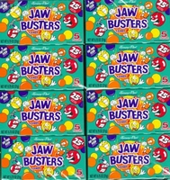 Jaw Busters - Old Time Jawbreakers