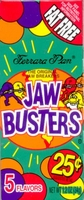 Jaw Busters - The Original Jaw Breaker Candy - 1 Box