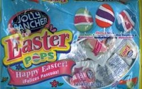 Jolly Rancher Easter Pops - Egg Shaped Easter Suckers