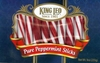 King Leo Soft Peppermint Sticks