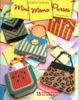Mini Memo Purse - Note Pads