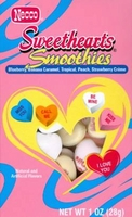 Necco Conversation Hearts - Smoothies