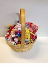Nostalgic Candy Gift Basket - 50's  Party Favors