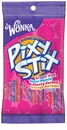 Pixy Sticks Candy