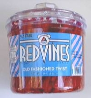 Red Vines Licorice Twists