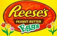 Reese's Peanut Butter Eggs