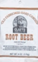 Root Beer Drops Claey's Old Fashioned Candy