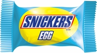 Snickers Easter Eggs