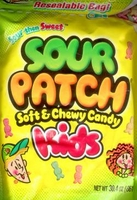 Sour Patch Kids - Bulk
