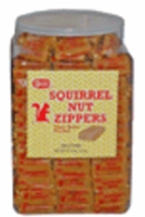 Squirrel Nut Zippers Nut Chews