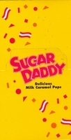 Sugar Daddy Mini Pop