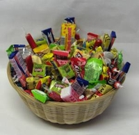 Taffy Gift Basket