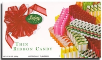 Thin Ribbon Candy - 9 0z Box