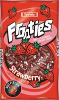 Tootsie Strawberry Frooties