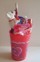 Valentine Candy Gifts For Kids