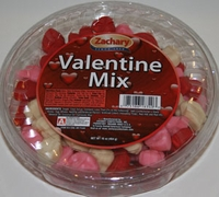 Valentine Mellowcreme Mix