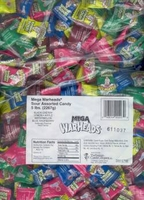 Warheads - Bulk   5 Pound  Assorted Flavors